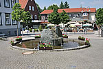 Paul-Linke-Platz in Hahnenklee